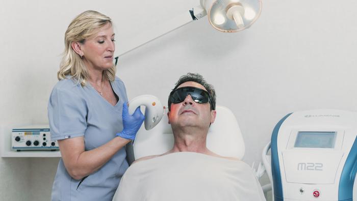 La cirugía estética masculina en auge